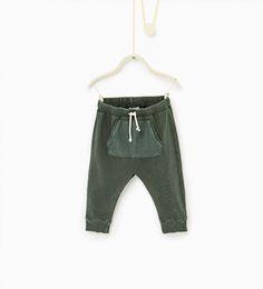 Trousers - Baby Boys | ZARA United States