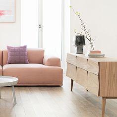 Sideboard für's Wohnzimmer oder den Flur | #sideboardinspiration