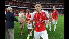 How to watch the Emirates Cup FREE: Arsenal take on Benfica and Sevilla in pre-season showpiece