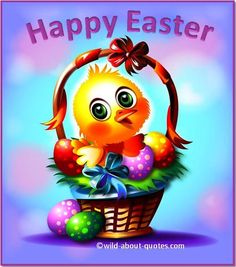 Happy Easter to all my FB Family and Friends. Hope you all have a wonderful day.