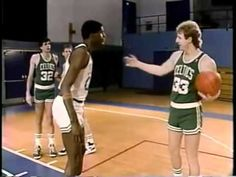 Larry Bird teaches how to play pick and roll Basketball Motivation, Basketball Practice, Basketball Plays, Basketball Workouts, Basketball Skills, Best Basketball Shoes, Basketball Pictures, Basketball Coach, Basketball Uniforms