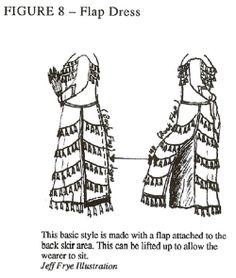 Lakota Music and Dance...Jingle Dress Construction and Dance