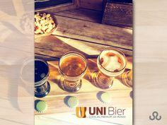 Portfólio UNI Bier, uma empresa que tem como objetivo trazer um espaço especial para apreciadores de cervejas premium, com rótulos diferenciados e repletos de novidades. Uma marca de quem entende de cerveja e pode proporcionar uma experiência exclusiva. A Tudo Marketing ficou responsável pela criação do logotipo, estampa exclusiva e gestão das redes sociais.   #Offline #MarketingOffline  #Marketing #Institucional #UNIBier #CervejaArtesanal #Portfolio #TudoMarketing #TudoMkt