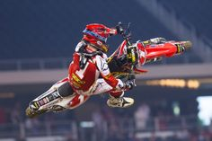 Justin Barcia just keeps on winning, watch for him in the 450 class next season as he moves up to the big bikes.