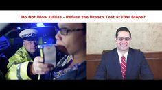 Do Not Blow Dallas | (469) 718-2020 | DWI Attorney Dan Gordon