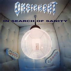 In Search of Sanity - Onslaught