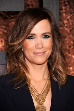 Kristen Wiig...one of the funniest people ever