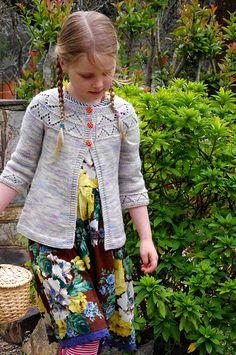 Ravelry: Grannys favourite pattern by Georgie Hallam