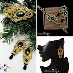 New gold jewellery set (🔸link to the shop in bio🔸) . . . . #soutache #handmadejewelry #handmade #etsywedding #etsyjewelry #etsyonsale #giftideas #gifts #gift #giftforme #giftforyou #presents #presentsforme #bridesmaid #fashionjewelry #zirconia #etsypromo #moms #christmasgift #valentinesgifts #birthdaypresent #bracelets #boutique #earrings #fashionable #orecchini #stylist #handmade #bijouxlovers #bijoux