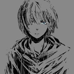 Armin Arlert | Shingeki no Kyojin