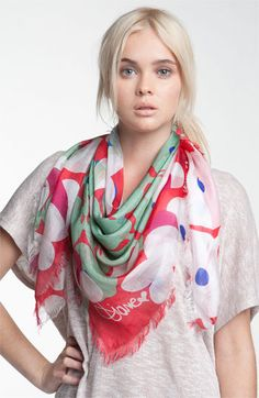 Why are cute scarves so expensive?