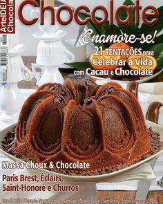 Revista Arteideias Chocolate n'7 (Fevereiro 2017)