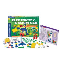 Science Experiment Kit - Electricity