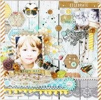 A Project by mamendonca from our Scrapbooking Gallery originally submitted 07/31/12 at 03:42 PM