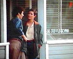 northern exposure joel and maggie relationship problems