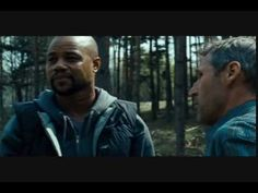 Hero Wanted with Cuba Gooding Jr and Norman Reedus