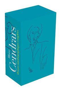 Oeuvres autobiographiques complètes / Blaise Cendrars ; édition publiée sous la direction de Claude Leroy - [Paris] : Gallimard, cop. 2013 - 2 Vols.