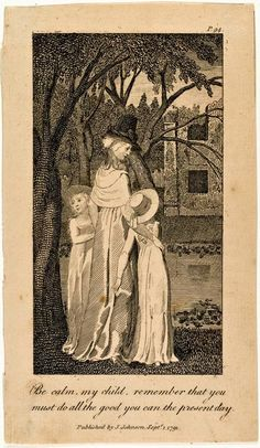 how blake's age and time reflect At the same time, blake shared dante's distrust of materialism and the  from a young age.