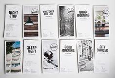 Logo and Branding: Hotel Daniel « BP Logo, Branding, Packaging & Opinion by Richard Baird