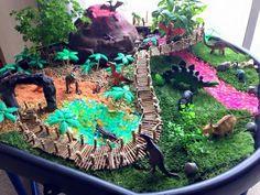 Amazing diorama ideas - credit: Tuff Trays and Sensory Play (on facebook)