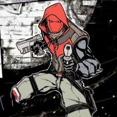 Red Hood by Denis Medri