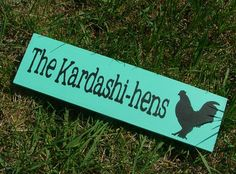 Hey, I found this really awesome Etsy listing at http://www.etsy.com/listing/155487393/your-own-custom-sign-personalized-farm