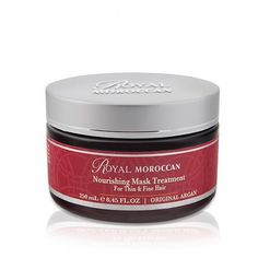 Royal Moroccan Nourishing Mask