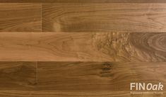 Solid Oak wood flooring from FinOak is available in an affordable unfinished engineered Oak hardwood flooring planks. Vinyl Wood Flooring, Oak Hardwood Flooring, Wood Vinyl, Floor Preparation, Oak Stain, Solid Oak, Bamboo Cutting Board, Natural Wood, Planks