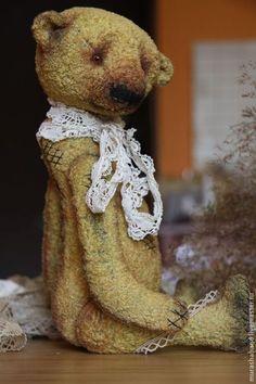 Pattern teddy bear for sale. Выкройка мишки Песочный - белый,наташа мураша,выкройка кролика,выкройка тедди кролика