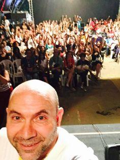 Festival de selfies — Blog do 11º Paraty em Foco — Medium