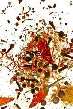 Finding USDA Certified Organic Spice Blends