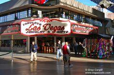 Best Places to Buy Cheap Souvenirs in Las Vegas | The Vegas Solo