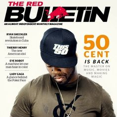 Free 1 Year Subscription to The Red Bulletin Magazine - http://freesamplesnatcher.com/free-1-year-subscription-to-the-red-bulletin-magazine