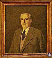 Luis López de Carrizosa e Ibarra Conde de Peraleja - JerezSiempre, Monumentos, Historia, Callejero cultural y Guía Turística de Jerez de la Frontera