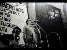 Zeca Afonso - No Comboio Descendente