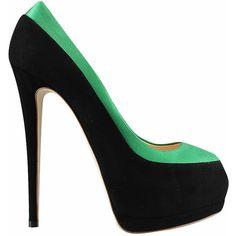?? Stunning Womens Shoes / |2013 Fashion High Heels|