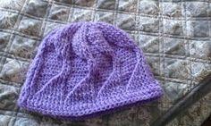 ZiGZAG hat