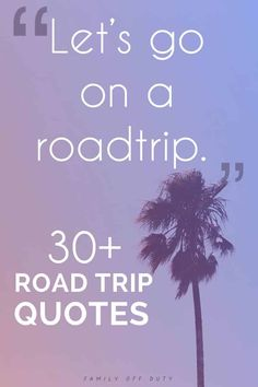 The best family road trip quotes to remind you of your travel with kids memories. Funny road trip quotes with friends, adventure and travel sayings and awesome adventure inspiration quotes for vacation captions. Family Vacation Quotes, Travel With Friends Quotes, Vacation Humor, Family Quotes, Travel Quotes, Vacation Captions, Road Trip With Kids, Family Road Trips, Road Trip Quotes