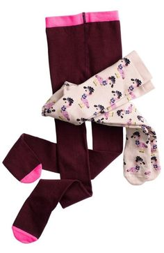 Loving these tights! H UNICEF All for Children Collection