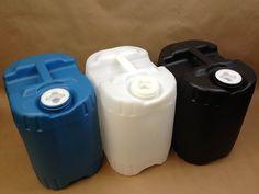 5 Gallon UN Chemical Jug