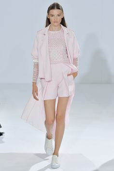 Temperley London Spring 2015 Ready-to-Wear - Collection - Gallery - Style.com