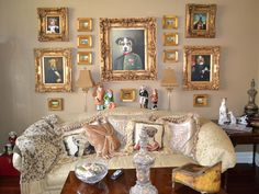 English Dog Room « 3 Decorating Divas