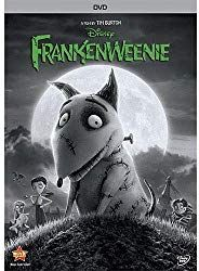 Tim Burton has returned to stop-motion animation for Frankenweenie. The film has debuted on DVD and features the full length version of one of the director's first short movies. Kid Movies, Movies To Watch, Movies And Tv Shows, Movie Tv, Children Movies, Movies Free, Family Movies, Leslie Mann, Film Disney