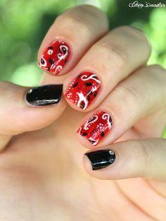▲▼▲ Coco's nails ▲▼▲: Nailstorming - Pirates !