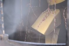 Kaltgeräucherter Käse - Käse räuchern leicht gemacht!