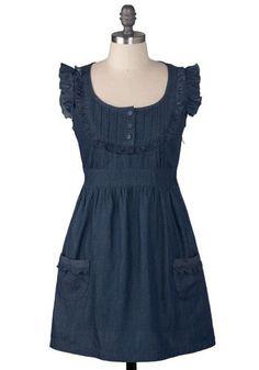 Home Ec Dress