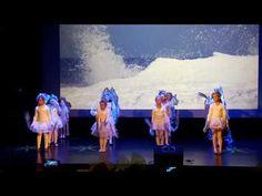 Zima - A.Vivaldi - układ taneczny w wykonaniu grupy Abrakadabra - YouTube