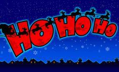Ho Ho Ho Yeni Yıl macerası başlamak üzere!  CasinoBedava ailesi olarak Yeni Yılınızı kutlarız!  2016'da Görüşmek Dileğiyle...
