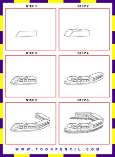 how-to-draw-train-for-kids-step-by-step