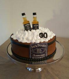 Jack Daniels Birthday Cake Awesome Cakes Cake Birthday Cake